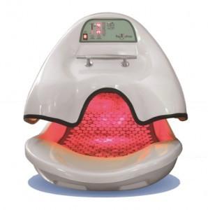 jade infrared sauna