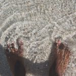 IonCleanse Ionic Footbath Therapy