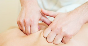 Massage Therapy & Sports Rehab