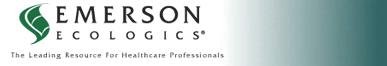 Order Emerson Ecologics Online