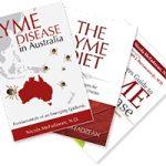 """Lyme Disease in Australia"" - New Book Just Released"