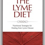 Lyme Diet Book by Dr. Nicola