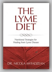 Nutritional Cure for Lymes Disease