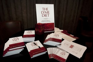 Buy Books on Lyme Disease
