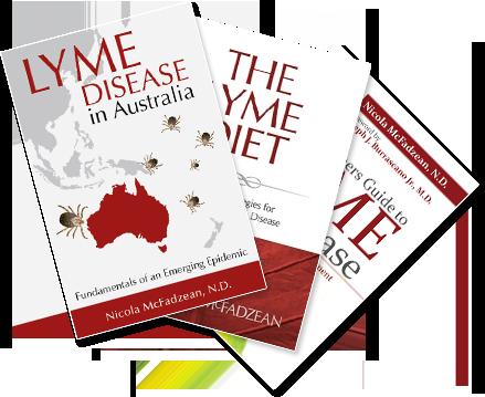 Natural Lyme Disease Treatment Without Antibiotics