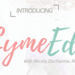 Lyme-Ed Online Course by Nicola Ducharme, ND